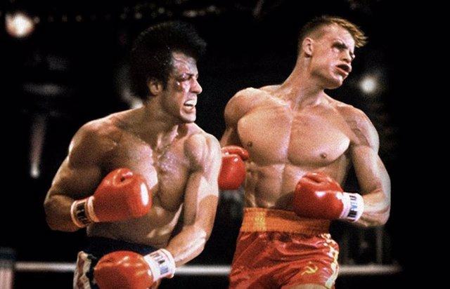 El Stallone's Cut de Rocky IV ya está terminado