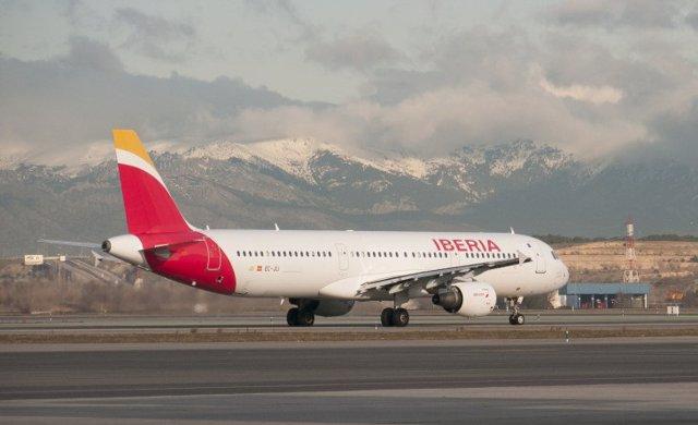 Iberia repatriará mañana a viajeros que estén en Marruecos afectados por el cierre de tráfico aéreo con España y Francia en el reino alauí.