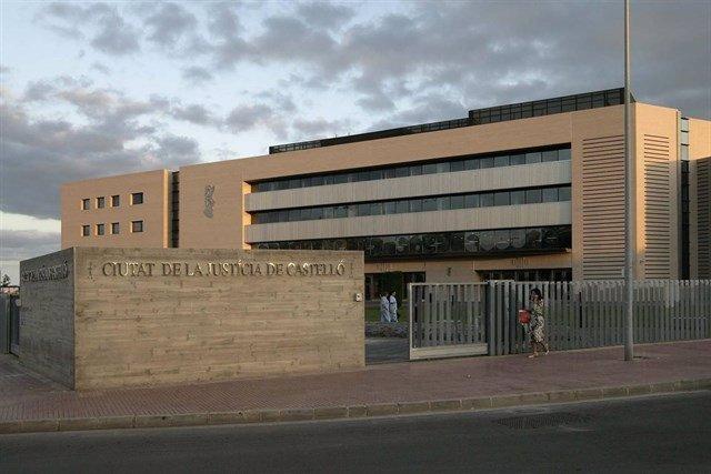 Archivo - Audiencia Provincial de Castellón