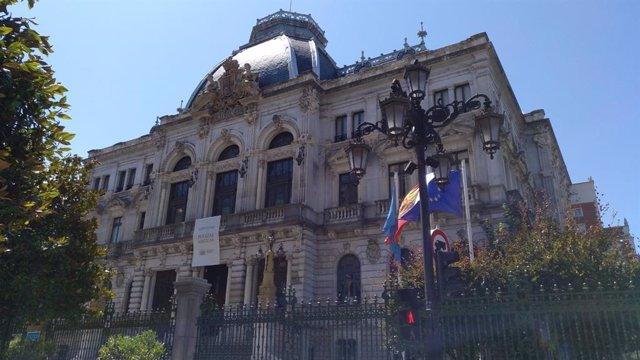 Archivo - Junta General del Principado de Asturias