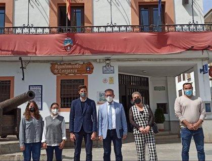 Turismo.- Destacan el revulsivo que para Lanjarón supondrá la declaración de Municipio Turístico de Andalucía