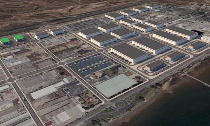 Puertos.- El Puerto de Huelva saca a licitación el proyecto de urbanización de la ZAL