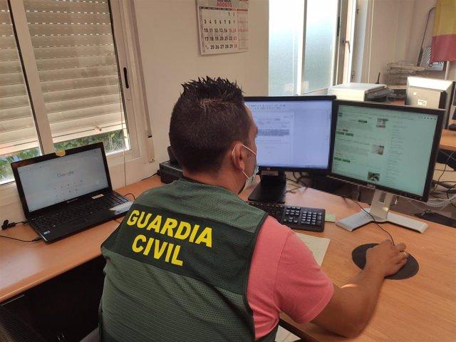 Archivo - CValenciana.- Investigadas dos personas por estafa en la venta de productos sanitarios relacionados con la Covid