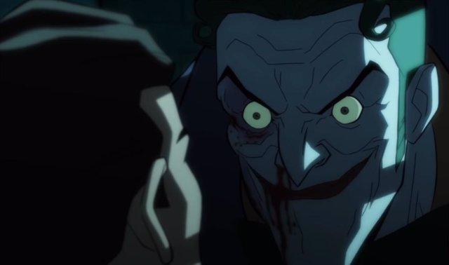 Frenético tráiler de Batman: El Largo Halloween Parte 1 con Joker, Dos Caras, Catwoman y muchos más