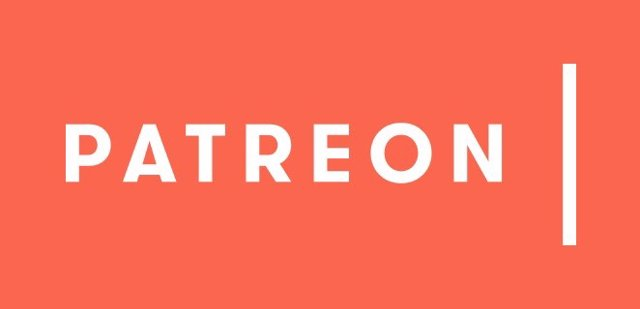 Archivo - Logotipo de Patreon