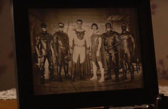 Nuevo tráiler de Jupiter's Legacy viaja 90 años atrás en el tiempo para mostrar el origen de los superhéroes de Netflix