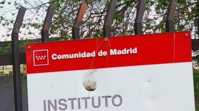 Instituto de la Comunidad de Madrid