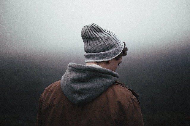 Archivo - Adolescente triste, depresión.