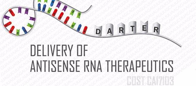 El trabajo se ha realizado en el marco de la acción COST 'Delivery of Antisense RNA Therapeutics'