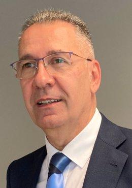 Anselmo de la Cruz, nuevo miembro de la Mesa de Turismo.