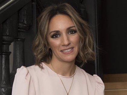 Beatriz Tajuelo se quita la etiqueta de 'ex' de Albert Rivera para abrirse un hueco en el mundo de la moda