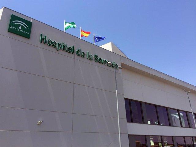 Archivo - HOspital de la Serranía de Ronda