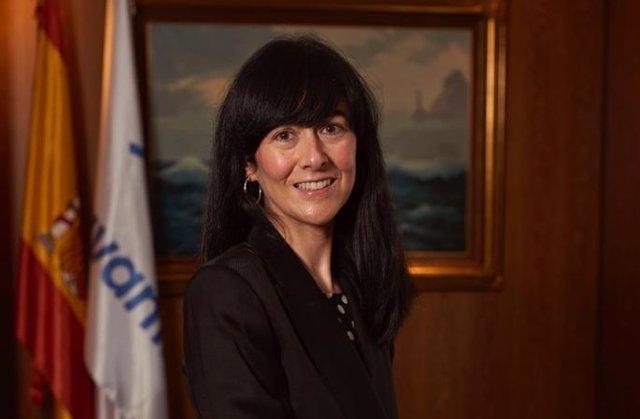 Archivo - Belén Gualda, presidenta de SEPI.