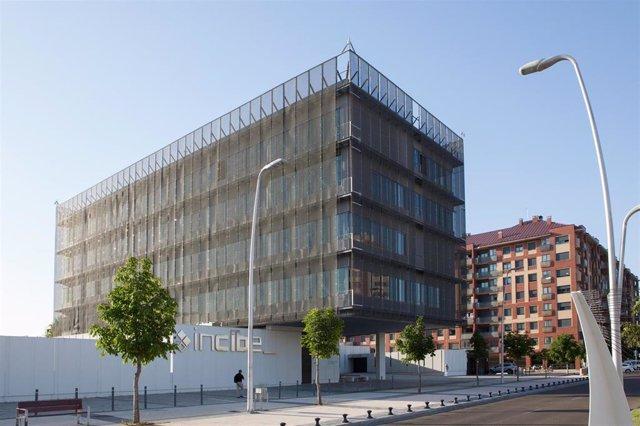 Archivo - Sede el Incibe en León