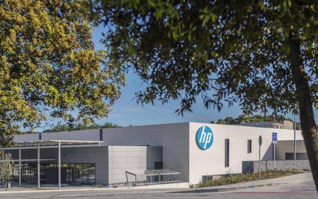 Archivo - Centre d'Excel·lència d'Impressió 3D i Fabricació Digital d'HP a Sant Cugat del Vallès