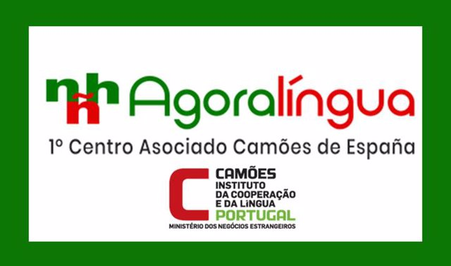 Agoralíngua es reconocido como el primer Centro Asociado Camões