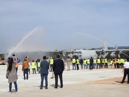 El Gobierno publica la I convocatoria del Programa Tecnológico Aeronáutico con 35 millones de euros en subvenciones