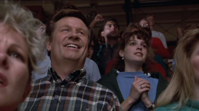 Muere James Hampton, padre Michael J. Fox en Teen Wolf, a los 84 años