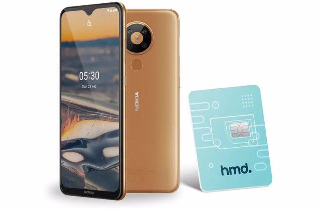HMD Mobile