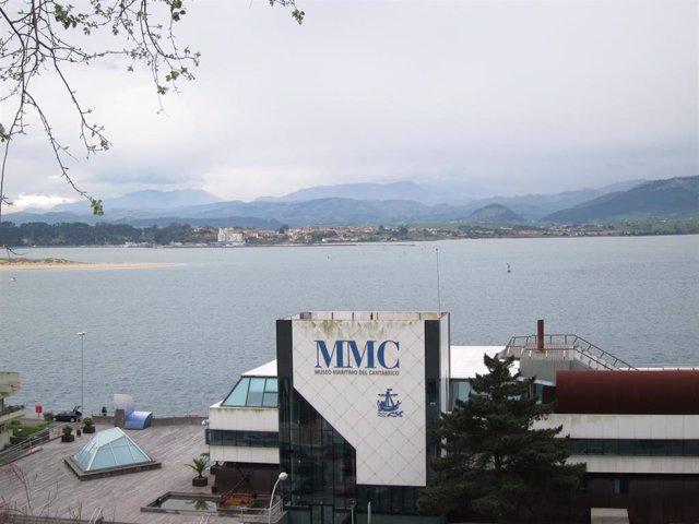 Archivo - Museo Marítimo Del Cantábrico
