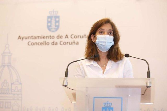 El Ayuntamiento de A Coruña aprueba ayudas para el movimiento asociativo y medidas en materia de movilidad