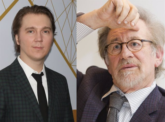 Paul Dano interpretará al padre de Steven Spielberg en su película autobiográfica