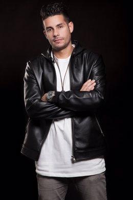 Archivo - El DJ Sergei Rez, quien colaborará con Ajupareva en una campaña para fomentar el ocio saludable entre los jóvenes.