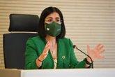 Foto: Enfermeros piden a Darias que integre a los pacientes con EPOC entre los grupos prioritarios para la vacunación