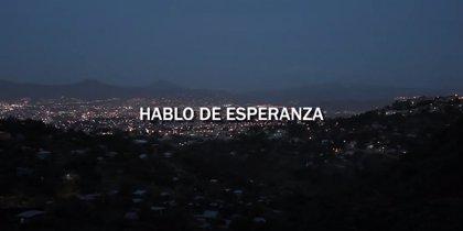 El proyecto social 'Barrios Orquestados' recoge en un documental cómo enseñó música a menores vulnerables de Honduras