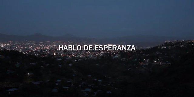 El proyecto músico-social 'Barrios Orquestados' celebra su noveno aniversario con la presentación del documental 'Hablo de Esperanza', sobre su experiencia de implantar el proyecto en Honduras