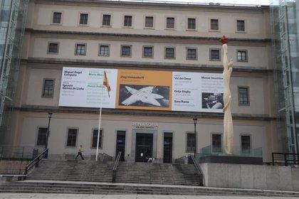 Álvarez-Pallete, Alberto Cortina, Estrella de Diego y Patricia Phelps cesan como patronos del Museo Reina Sofía