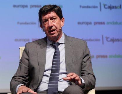 """Marín, partidario de """"retirar de forma inmediata"""" la AstraZeneca y empezar segunda dosis """"con otras vacunas"""""""
