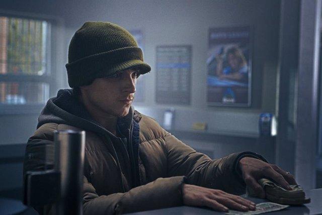 Tom Holland será un terrible criminal con personalidad múltiple en The Crowded Room, la nueva serie de Apple TV+