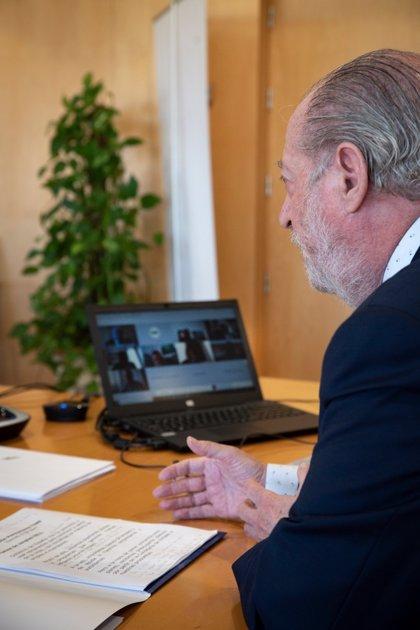 La FAMP pide a la Junta que vecinos de los municipios andaluces se beneficien de planes locales de empleo