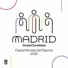 Madrid optará al título de Capital Mundial del Deporte 2022.