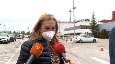 Belén Esteban confirma que tiene que indemnizar a Ángela Portero