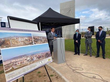 """El Ayuntamiento apuesta por una nueva área residencial con 930 viviendas de """"consumo nulo"""""""