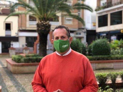 """Apag Extremadura Asaja señala que la subida del 9,9% del paro en el campo se debe al """"maltrato"""" del Gobierno y la Junta"""
