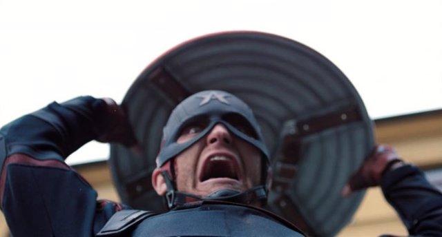 """Fans de Marvel dolidos con el nuevo Capitán América de Falcon y el Soldado de Invierno: """"JohnWalker  no merece el título ni el escudo ni nada"""""""