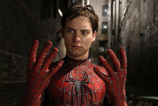 ¿En Marcha Spider-Man 4 Con Tobey Maguire Y Sam Raimi?