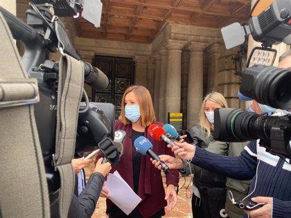 """PP acusa a PSPV, Compromís y Podemos de """"torpedear"""" la ampliación del Puerto: """"Dependen miles de empleos"""""""