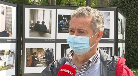 'Saldremos adelante' muestra los momentos más duros de la pandemia
