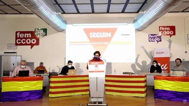 Assemblea constituent d'Esquerra Unida de Catalunya (EUCat)