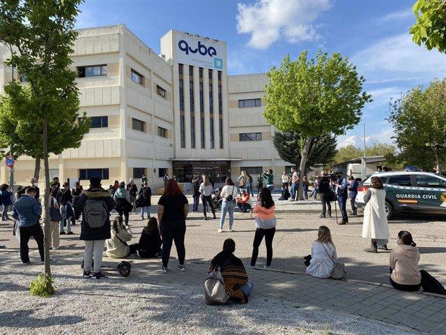 Más Madrid exige el cierre inmediato del laboratorio Vivotecnia por maltrato a animales