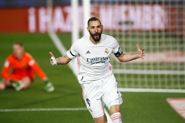 Real Madrid - Barcelona
