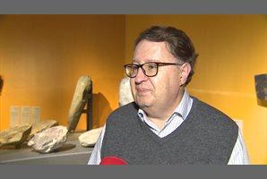 El Museo Arqueológico conmemora el centenario de 'Arte prehistórico español'