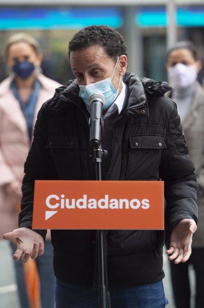 Ciudadanos pide reforzar la detección temprana del parkinson