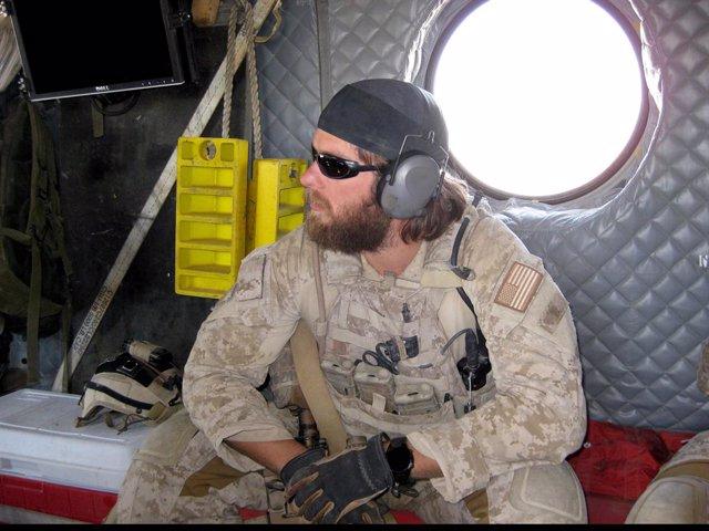 Archivo - SEAL Team Six de Estados Unidos