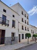 Documentos históricos de Gilena (Sevilla) atribuyen las antiguas casas de maestros al arquitecto hijo de Aníbal González
