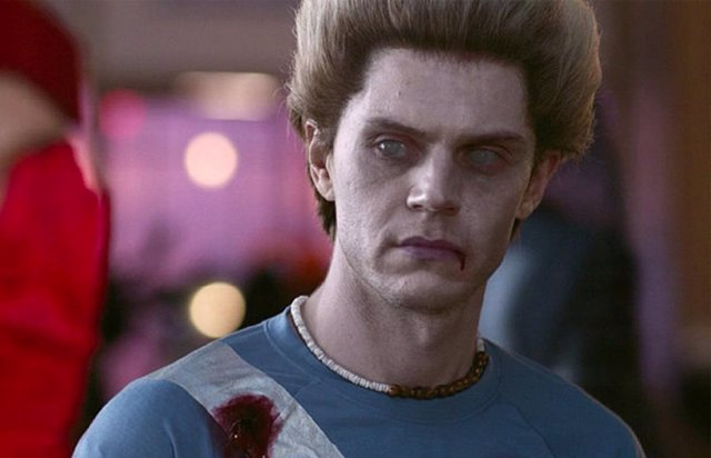 Archivo - El creador de WandaVision (Bruja Escarlata y Visión) revela el desolador motivo real del regreso de Evan Peters como Pietro